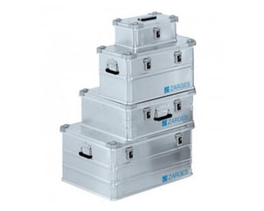 Standard Aluminum Cases