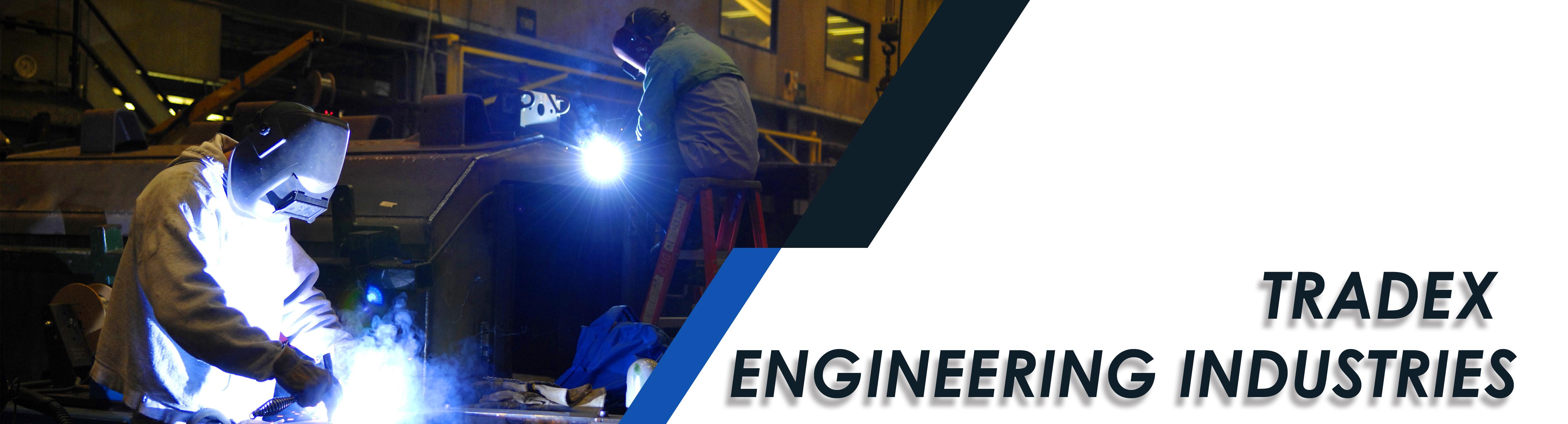 Tradex Engineering Industries